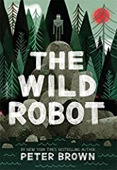 Handpicked by Amazon kids' books editor, Seira Wilson, for Prime Book Box – a children's subscription that inspires a love of reading.Wall-E meets Hatchet in this New York Times bestselling illustrated middle grade novel from Caldecott Honor ...