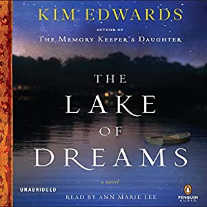 The Lake of Dreams Audiobook