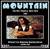 Official Bootleg 4: Live at the Ritz Ny 1985