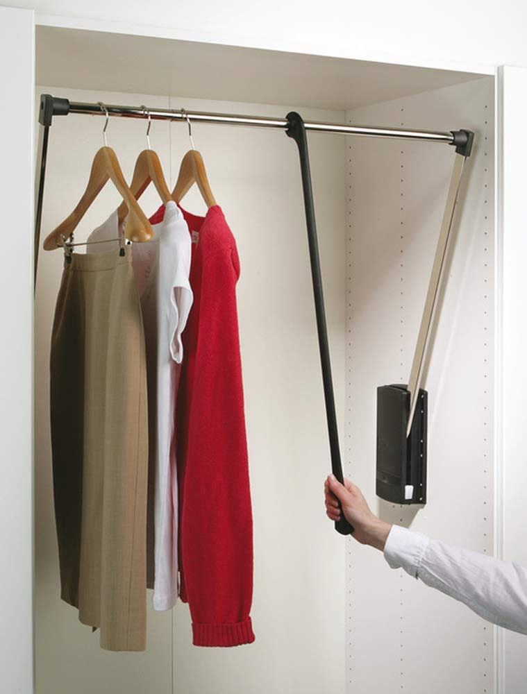 Bekannt Am besten bewertete Produkte in der Kategorie Kleiderstangen AO33