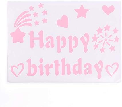 Fun Stickers Happy Birthday 516