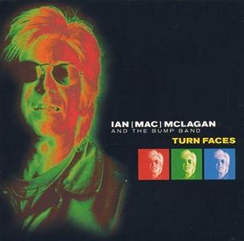 Turn Faces: Ian Mclagan: Amazon.es: Música