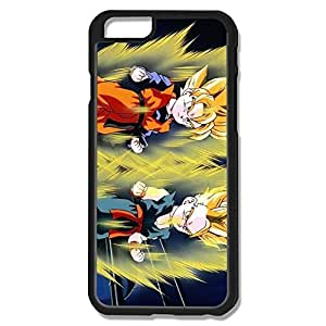 Dragon Ball Dragonball Goku Slim Case Case Cover For IPhone 6 (4.7 Inch) - Quotes Cover
