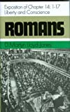 Romans, D. Martyn Lloyd-Jones, 0851518494