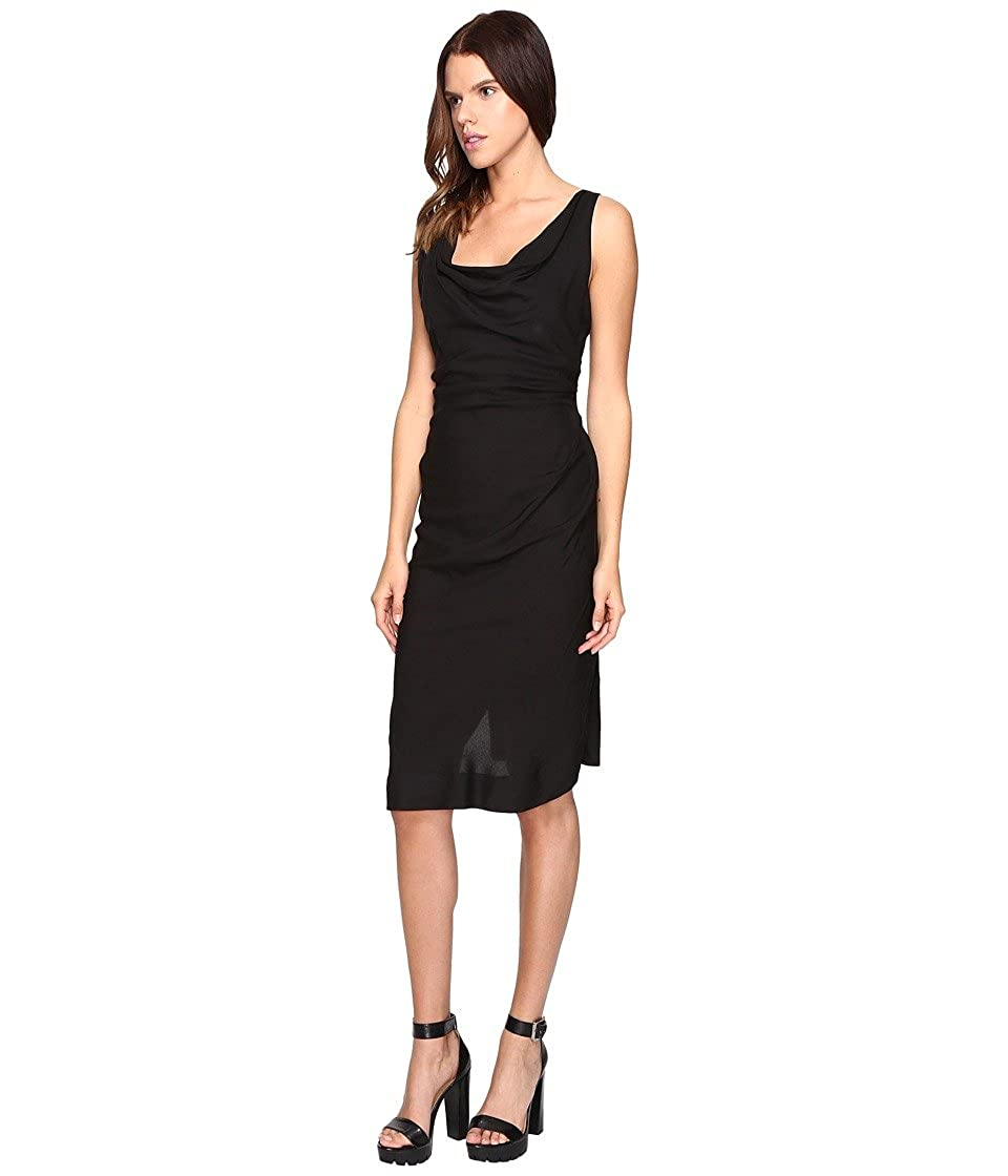 03222a8b124a Amazon.com: Vivienne Westwood Anglomania Women's Virginia Dress: Clothing