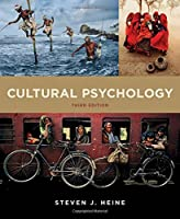 Cultural Psychology, 3rd Edition Front Cover