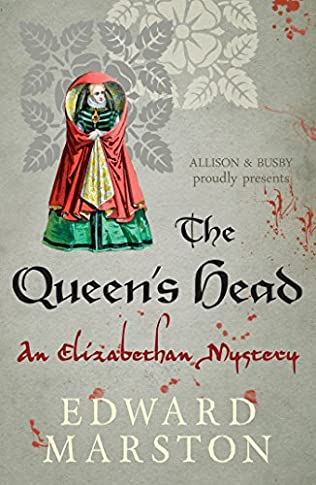 book cover of The Queen\'s Head