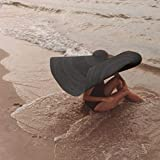 "31.4"" Inch Huge Sun Hat for Ladies, UPF 50+ Sun"