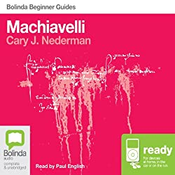 Machiavelli: Bolinda Beginner Guides