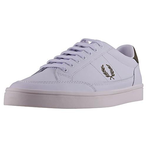 Amazon Perry Sneakers Zapatos Fred B3119 Y Complementos Hombre es q7UdIw