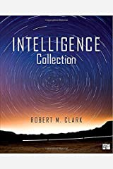 Intelligence Collection Paperback