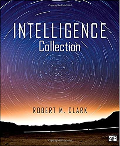 Download online Intelligence Collection PDF