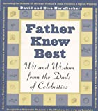 Father Knew Best, Elsa Hornfischer and David Hornfischer, 0452277728