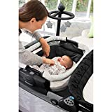 Graco Pack 'n Play Nearby Napper Playard, Tessa