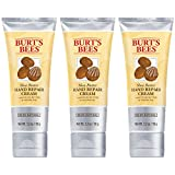 Burt's Bees Shea Butter Hand Repair Cream – 3.2 Ounce Tube (Pack of 3) Review