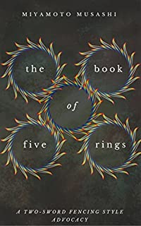 The Book Of Five Rings by Miyamoto Musashi ebook deal