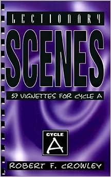 Descargar Para Utorrent Lectionary Scenes 57: Vignettes For Cycle A Paginas De De PDF