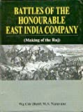 Battle of the Honorable East India Company: Making of the Raj