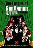 The League Of Gentlemen: Live At Drury Lane [DVD] [1999]
