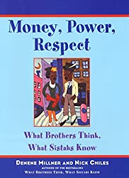 Money, Power, Respect: What Brothers Think, What Sistahs Know