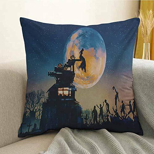 FreeKite Fantasy World Bedding Soft Pillowcase Dead Queen