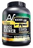 Arms Nutrition High Protein Machine Gun Mass Gainer 3 Kg(Chocolate Ice Cream)