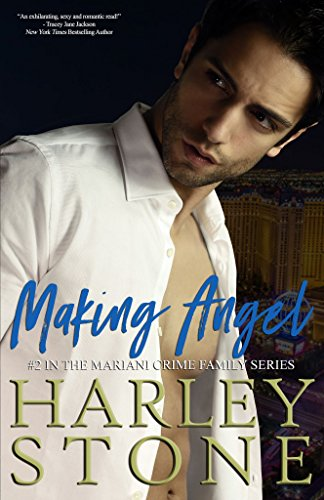 Making Angel (Mariani Crime Family Book 2) (English Edition)