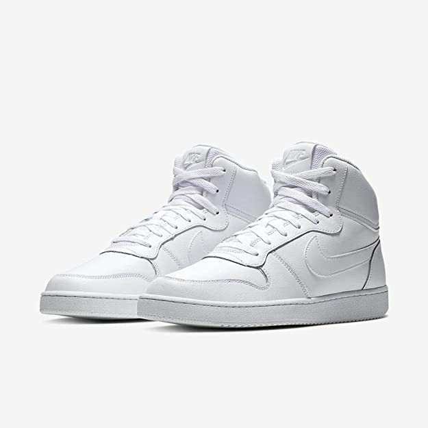 Nike Ebernon Mid, Sneaker a Collo Alto Uomo