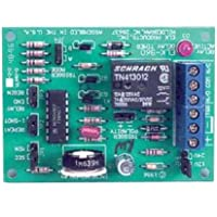 Timer Module, Delay, SPDT, 12 to 24 Vdc, 1 Second to 60 Minutes