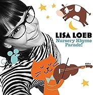 Nursery Rhyme Parade! (An Amazon Music Original)