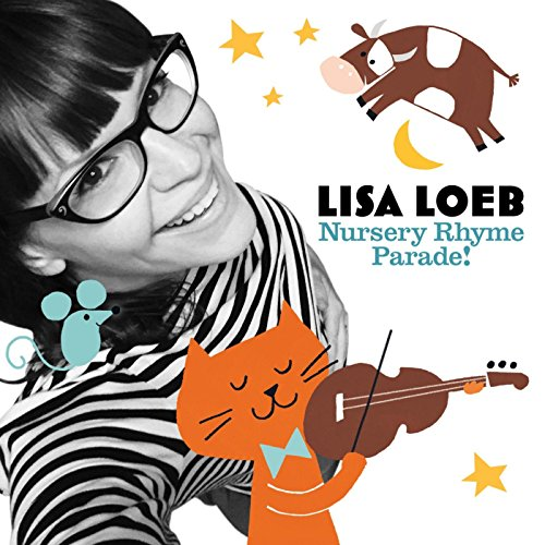 Nursery Rhyme Parade! (An Amazon Music Original)