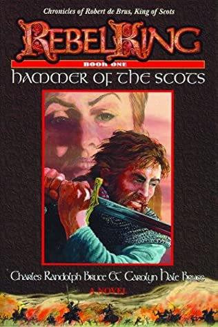 book cover of Hammer of the Scots