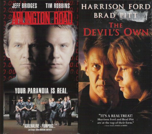 Arlington Road/The Devil's Own