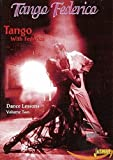 Tango with Federico Dance Lessons Vol. 2 [DVD]