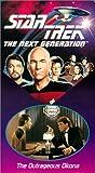 Star Trek - The Next Generation, Episode 30: The Outrageous Okona [VHS]