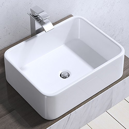 Lavabo salle de bain industriel for Amazon lavabos