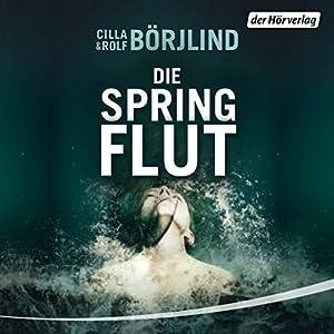 Die Springflut (Olivia Rönning & Tom Stilton 1) Hörbuch