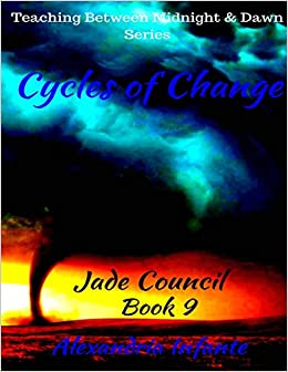 Cycles of Change: Jade Council (Teaching Between Midnight & Dawn Book 9)