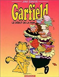 """Afficher """"Garfield. n° 32 Le début de la faim"""""""