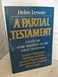 A Partial Testament, Helen Lessore, 0946590508