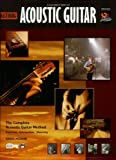 Mastering Acoustic Guitar, Greg Horne, 0739004298