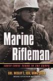 Marine Rifleman, Wesley L. Fox, 1574885294