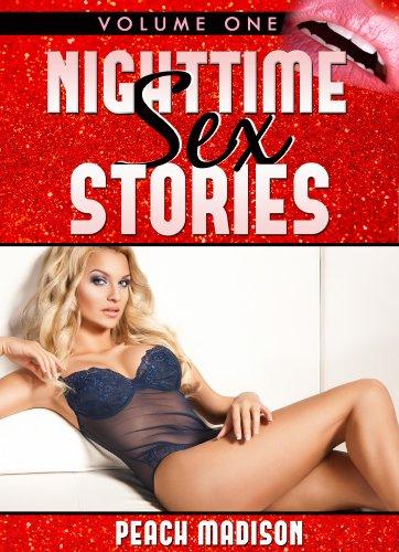 Nightime Sex Stories (bondage sex stories/erotika for woman)