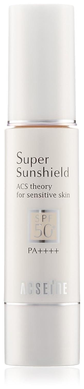 Acseine Super Sunshield Ex Spf50+ Pa++++ 22g by ACSEINE 2013091708007