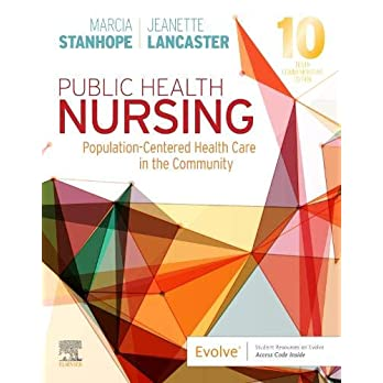 Public Health Nursing: Population-Centered Health Care in the Community10th Edition
