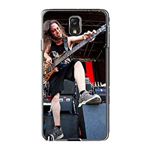 AaronBlanchette Samsung Galaxy Note3 Protective Hard Cell-phone Cases Customized Beautiful Bathory Band Series [jqv18339itCA]