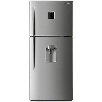 DAEWOO Kühlschrank Oben 505 LT Energie A + NO FROST LED Edelstahl  Fn 595nwsit: Amazon.de: Elektro Großgeräte