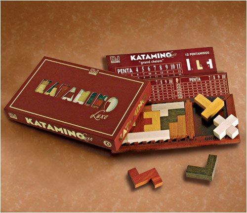 Gigamic - Katamino de Luxe