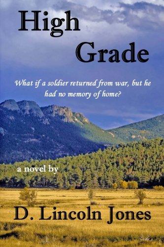 High Grade: A Novel