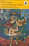 Roman de baibar, Tome 4 : La chevauchée des fils d'Ismail par Bohas